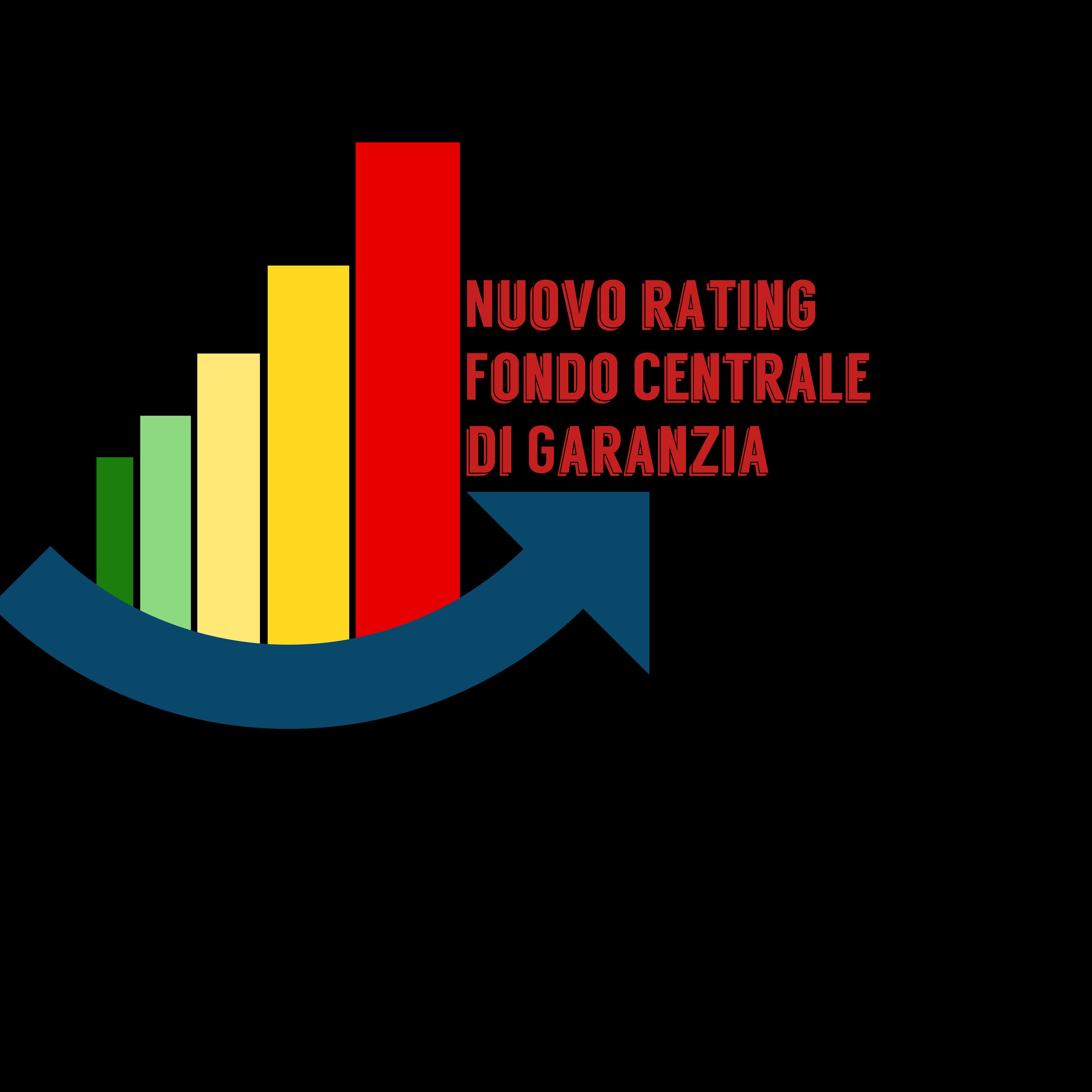 L'unico portale che offre il servizio di calcolo del Nuovo RATING del Fondo Centrale di Garanzia
